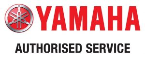 YAMAHA Authorised Service