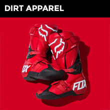 Check out the great Dirt Apparel from Cully's Yamaha